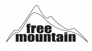 free-mountain-logo
